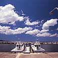 甲斐順一写真展 「雲の情景」開催中