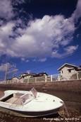 Kanakuzu River / November 2006